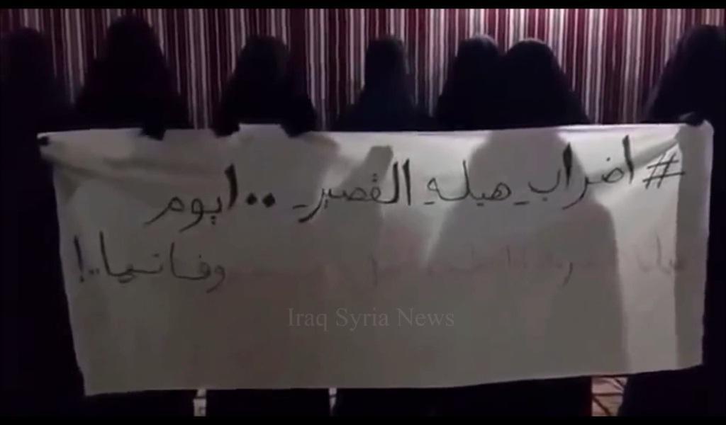 Pesan Muslimah di Penjara Saudi untuk Syaikh Abu Bakr al-Baghdadi