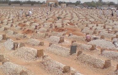 Mendoakan Mayit Sesudah Dikuburkan Boleh dengan 'Berjamaah'?