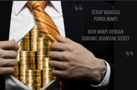 Digital Marketing is Dead, Ikut Quranic Quantum Rizki Ala Konglomerat