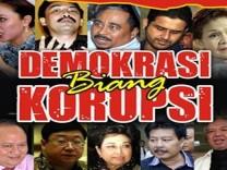PKS Korupsi Karena Dukung Demokrasi