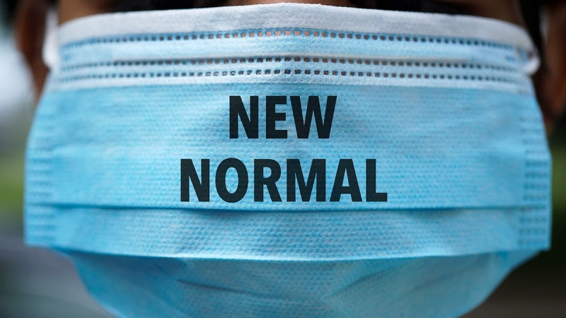 Merenda New Normal dengan New Moral